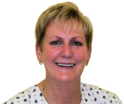 Support Staff - Christine Brennan